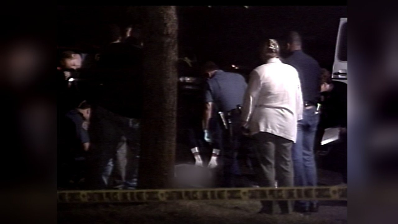 Investigators say Jones was found shot to death off North Haight Avenue near Ainsworth Street on the night of July 22, 1993. (KPTV)