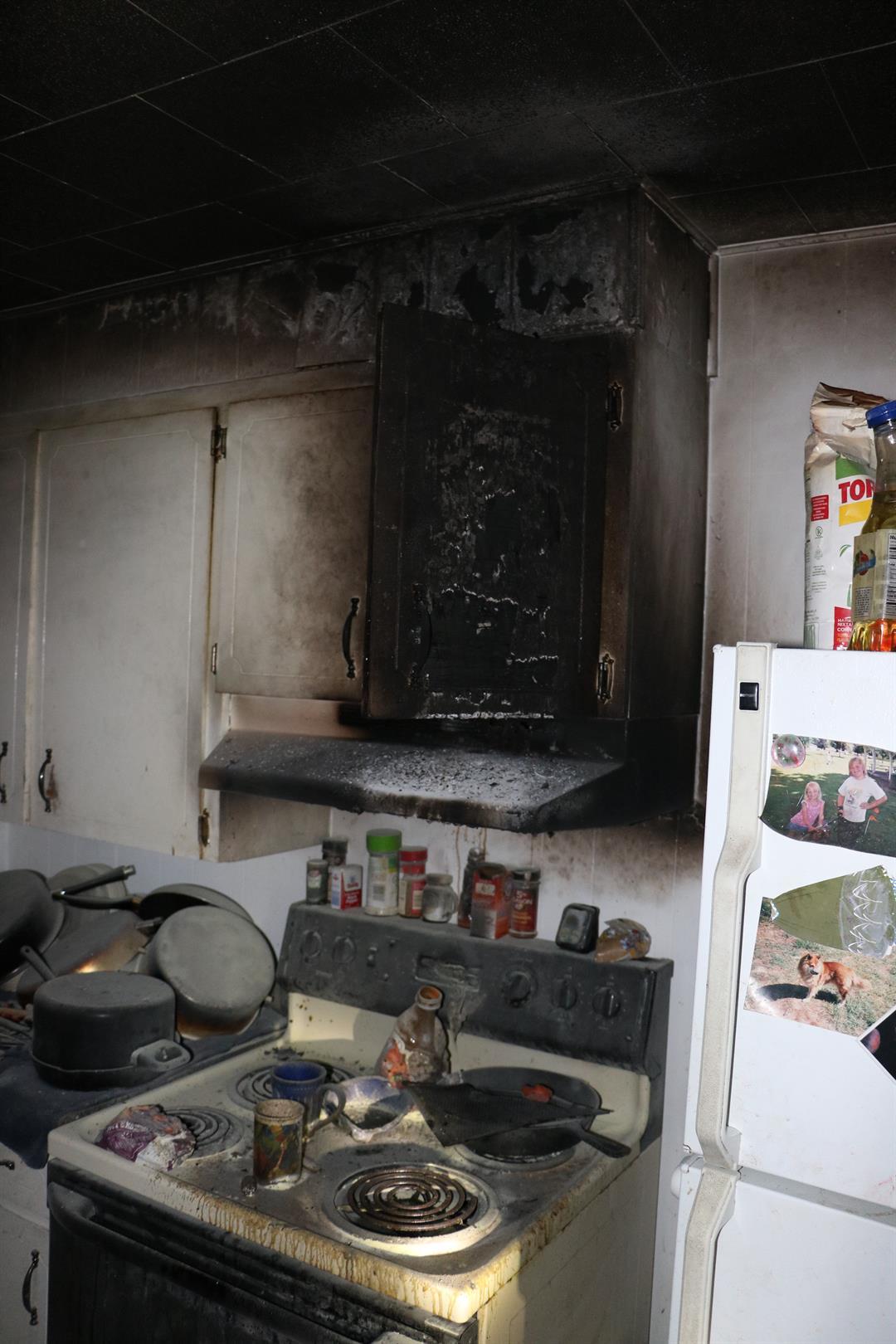 Courtesy: Lebanon Fire District