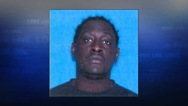 Eyo Nyong, photo from Crime Stoppers of Oregon.