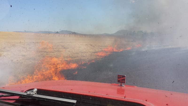 Photo: Lebanon Fire District