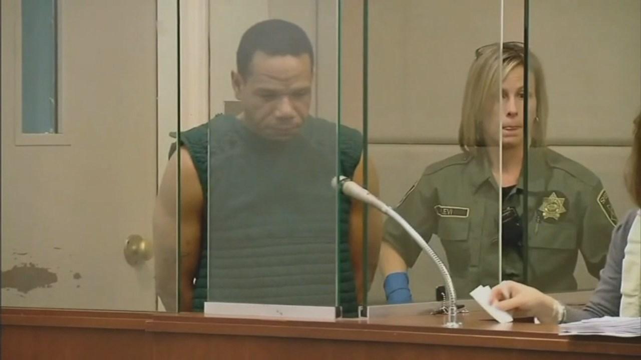 Themba Kelley in court (KPTV)
