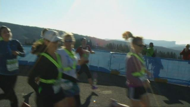 Hood to Coast increasing security along Springwater Trail