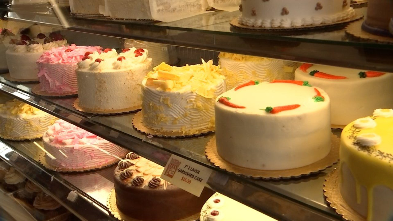 Beaverton Bakery (Photo: KPTV)