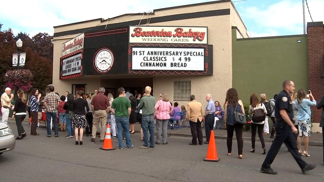 Beaverton Bakery (Photo: KPTV)