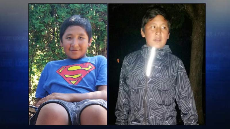 Rodrigo Alexander Quintanilla (Photos released by Vancouver Police Department)