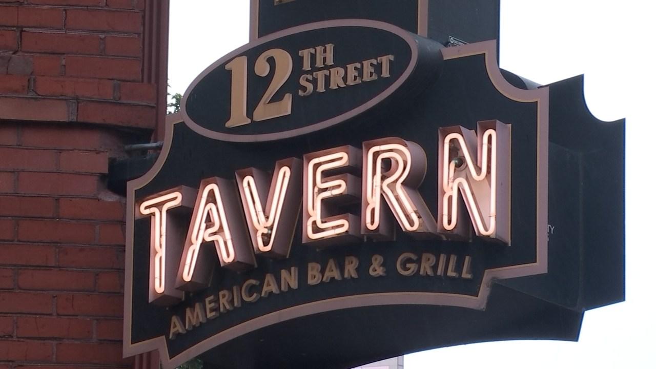 Henry's Tavern in Portland (KPTV)