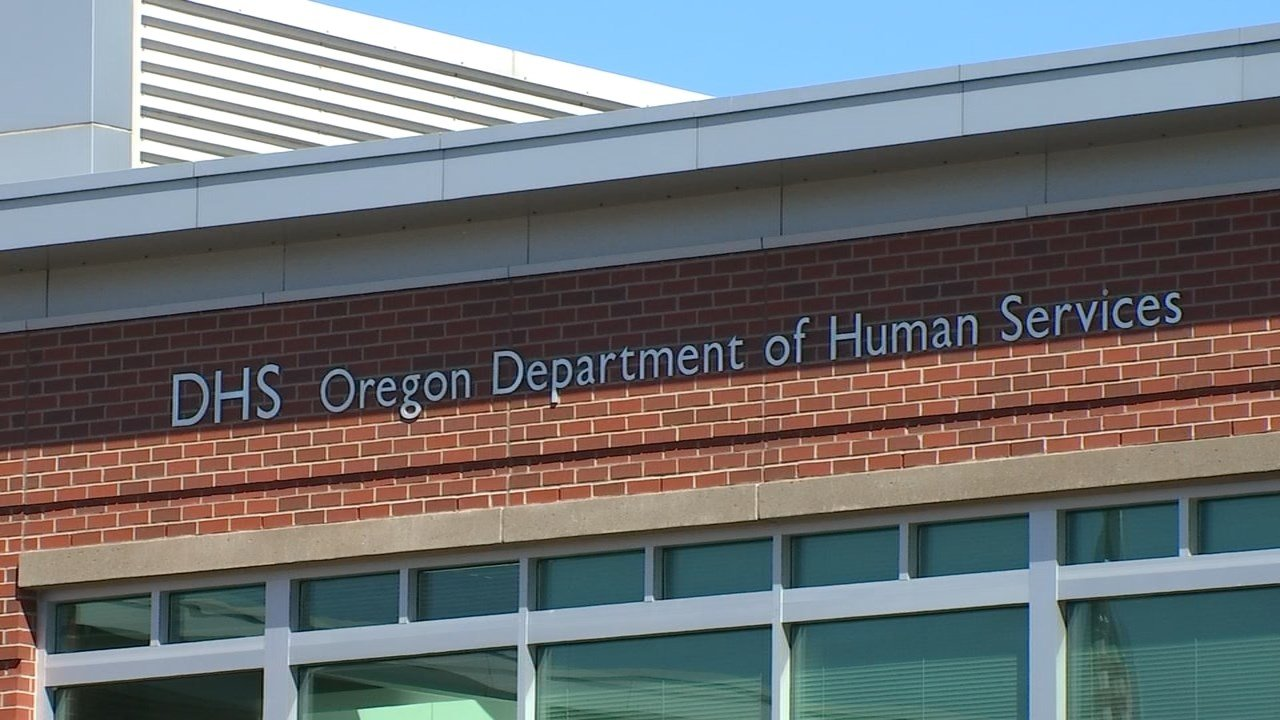 According to the department of Human Services, Oregon's foster care system has lost the equivalent of 400 beds in family homes and 100 beds in residential facilities in the last two years. (KPTV)