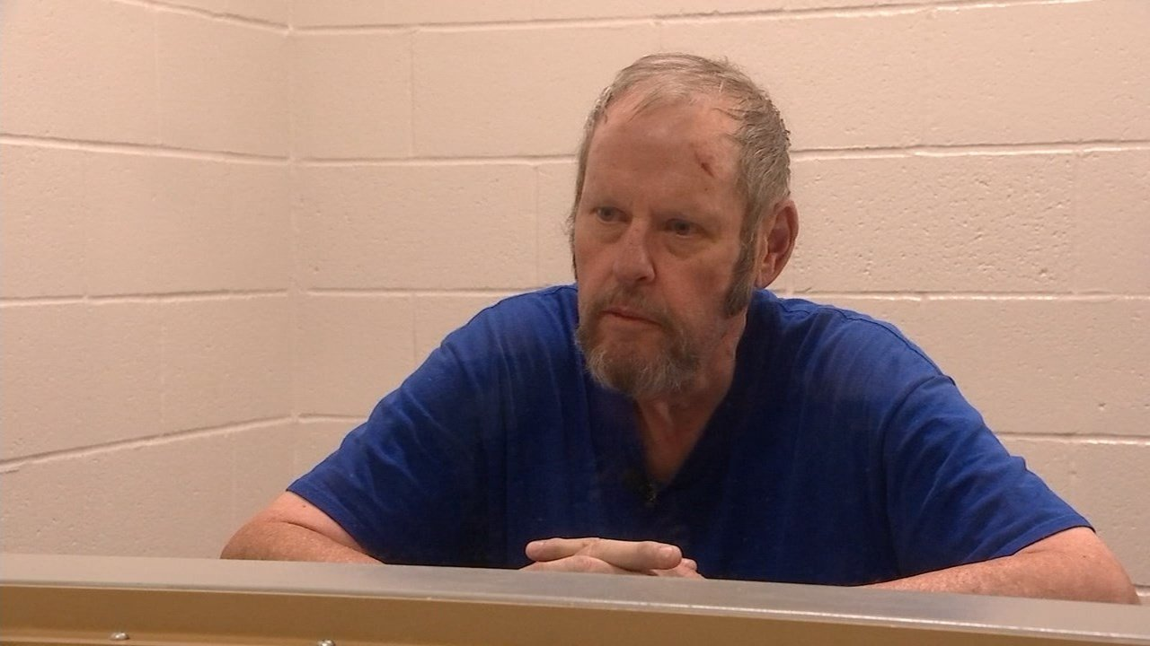 Gerald Miller said he acted in self-defense when he shot and killed his tenant, Ricky McKowen, on Sunday. (KPTV)
