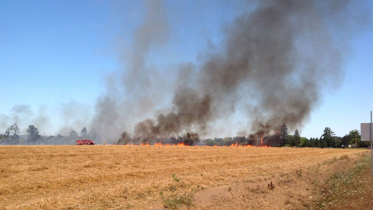 photo courtesy of Cornelius Fire Department