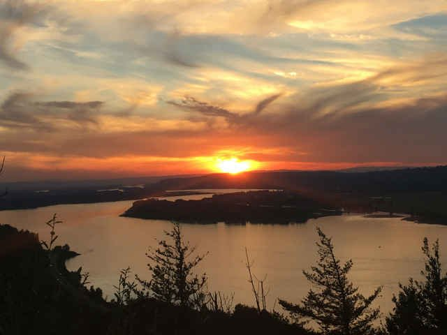Columbia River Gorge File Image (KPTV)