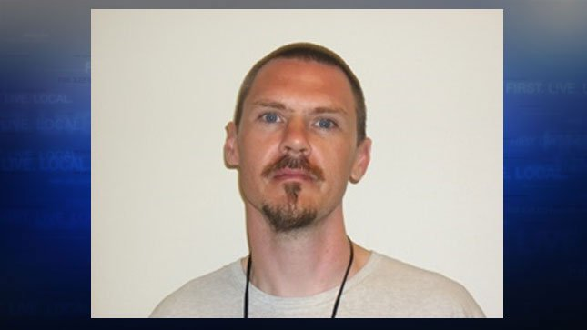 Lucas Perkins (Photo: Coos County Sheriff's Office)
