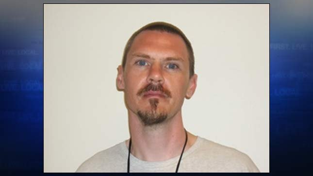 Lucas Mark Perkins (Photo released by Coos County District Attorney's Office)