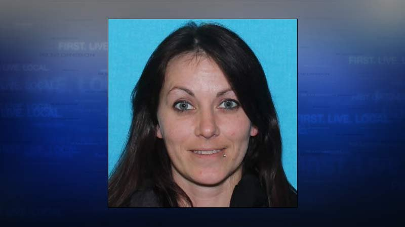 Cheryl Elizabeth Hart, photo released by Eugene Police Department