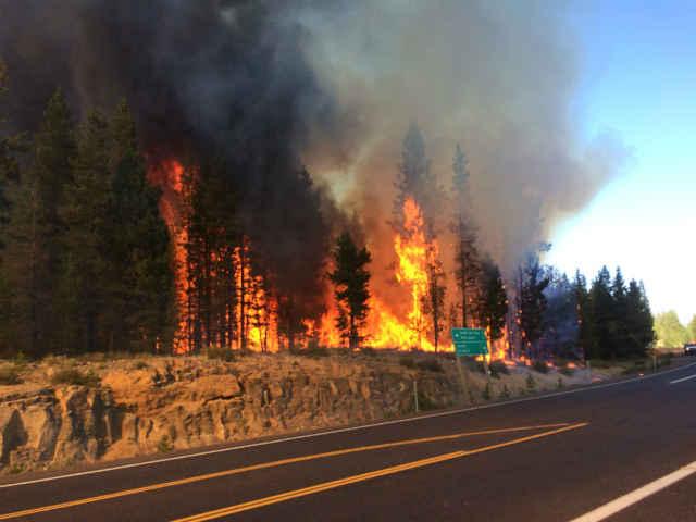 (Photo: Central Oregon Interagency Dispatch Center)