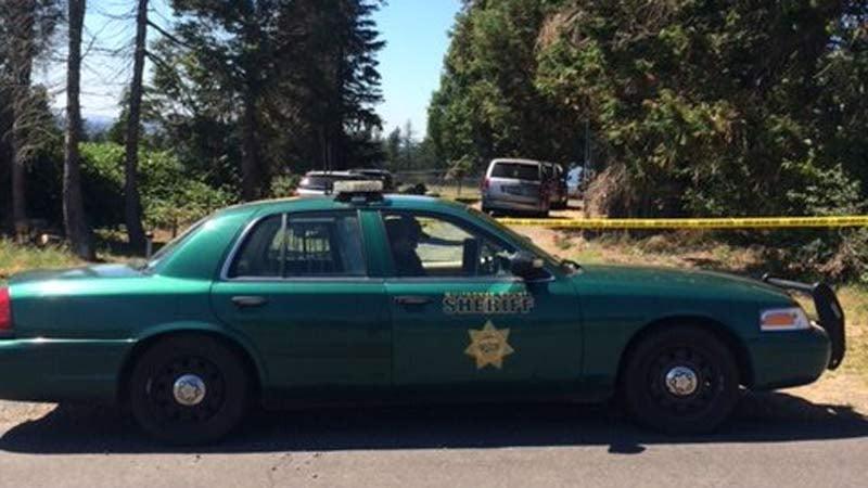 Photo: Multnomah County Sheriff's Office