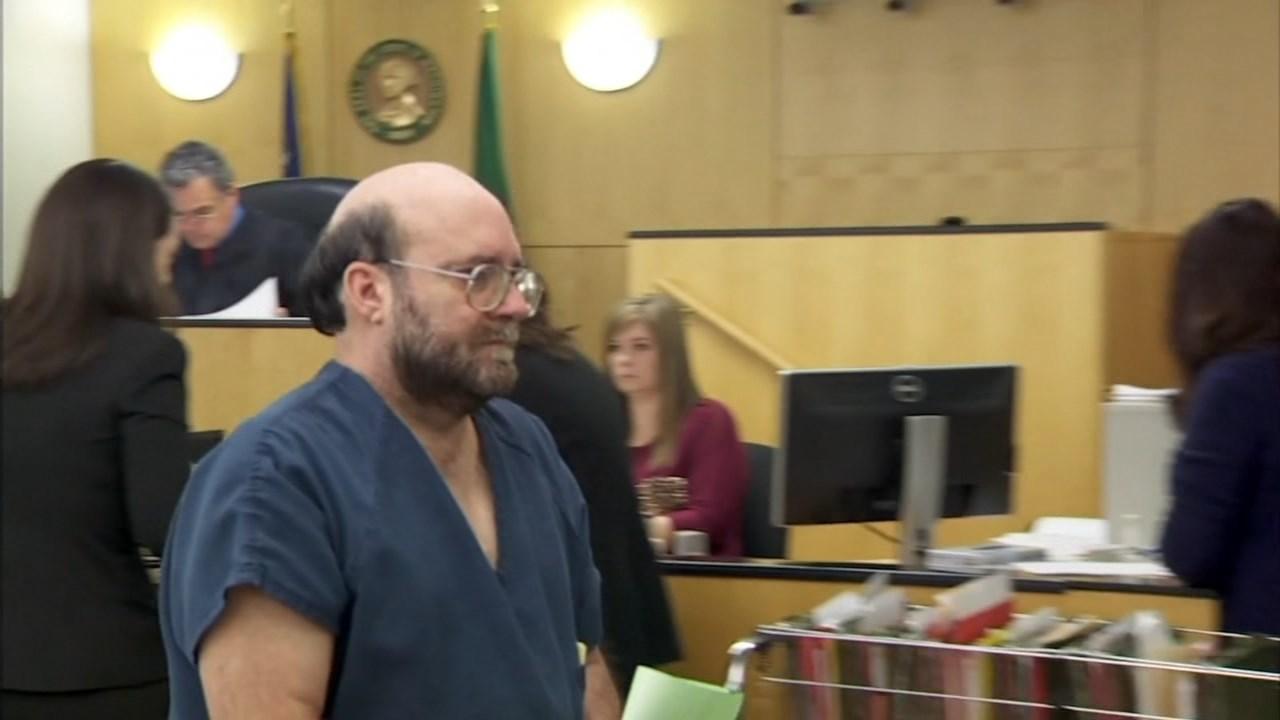 Darrel Dwight in court in December 2014. (KPTV file image)