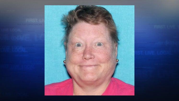 Stephanie Zillman (Portland Police Bureau)
