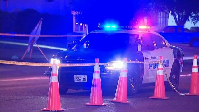 Man hit by car, dragged several hundred yards down Vancouver road