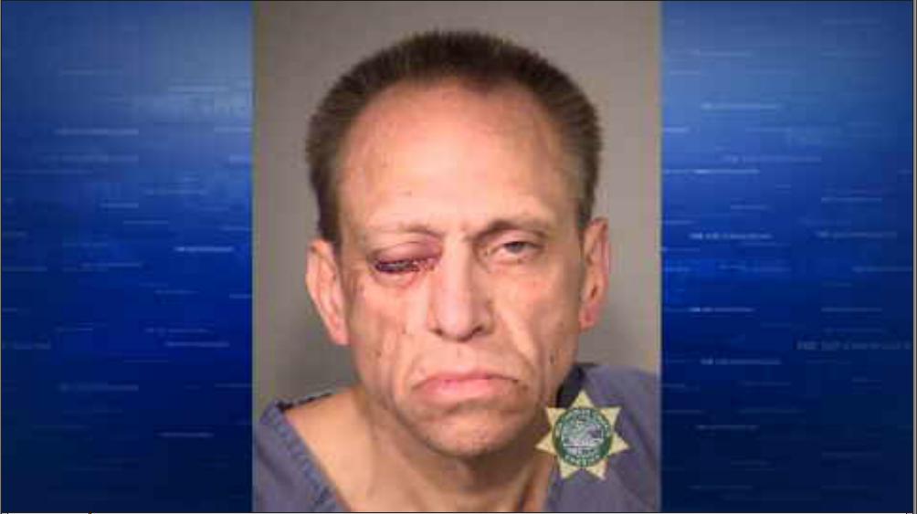 James McClure (Courtesy: Portland Police Bureau)