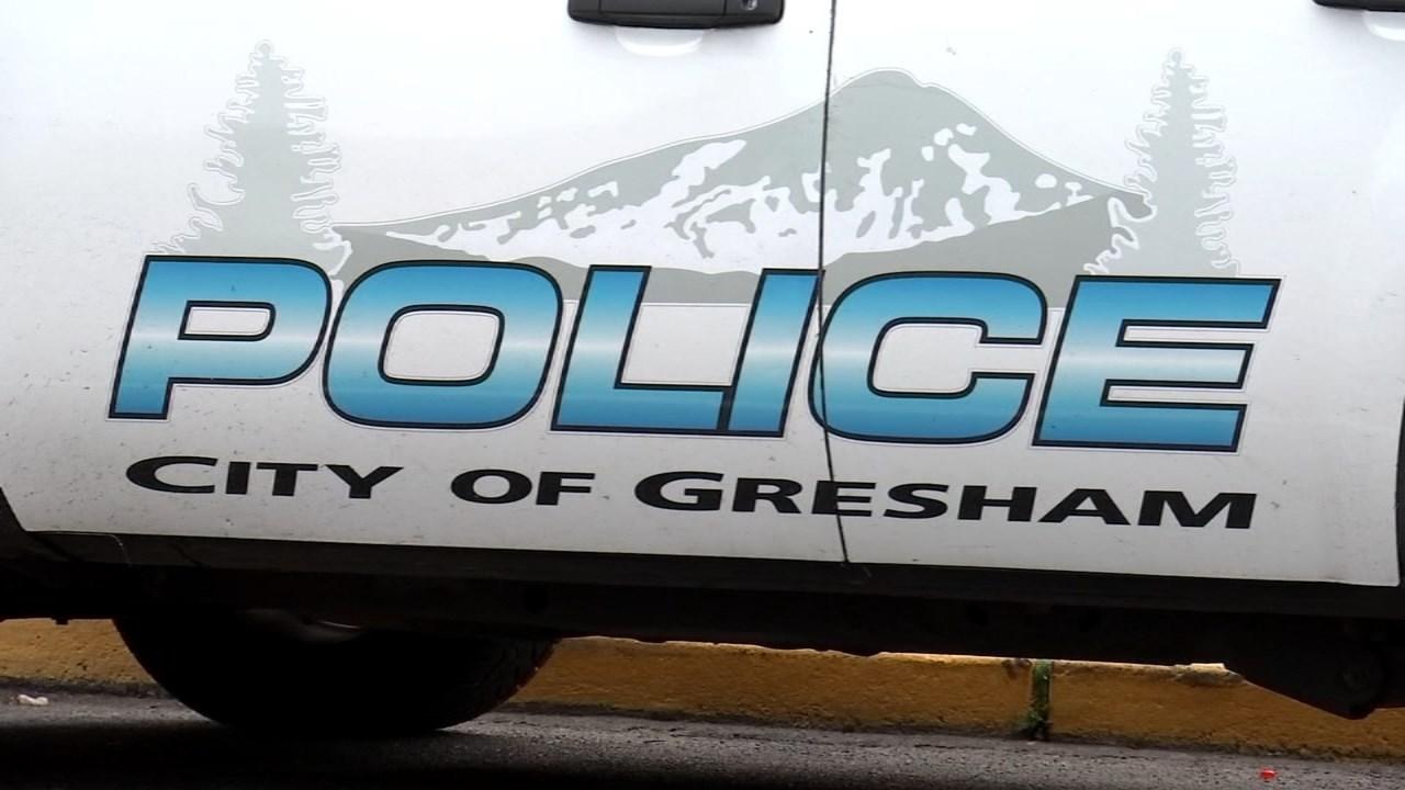 Gresham PD (KPTV file image)
