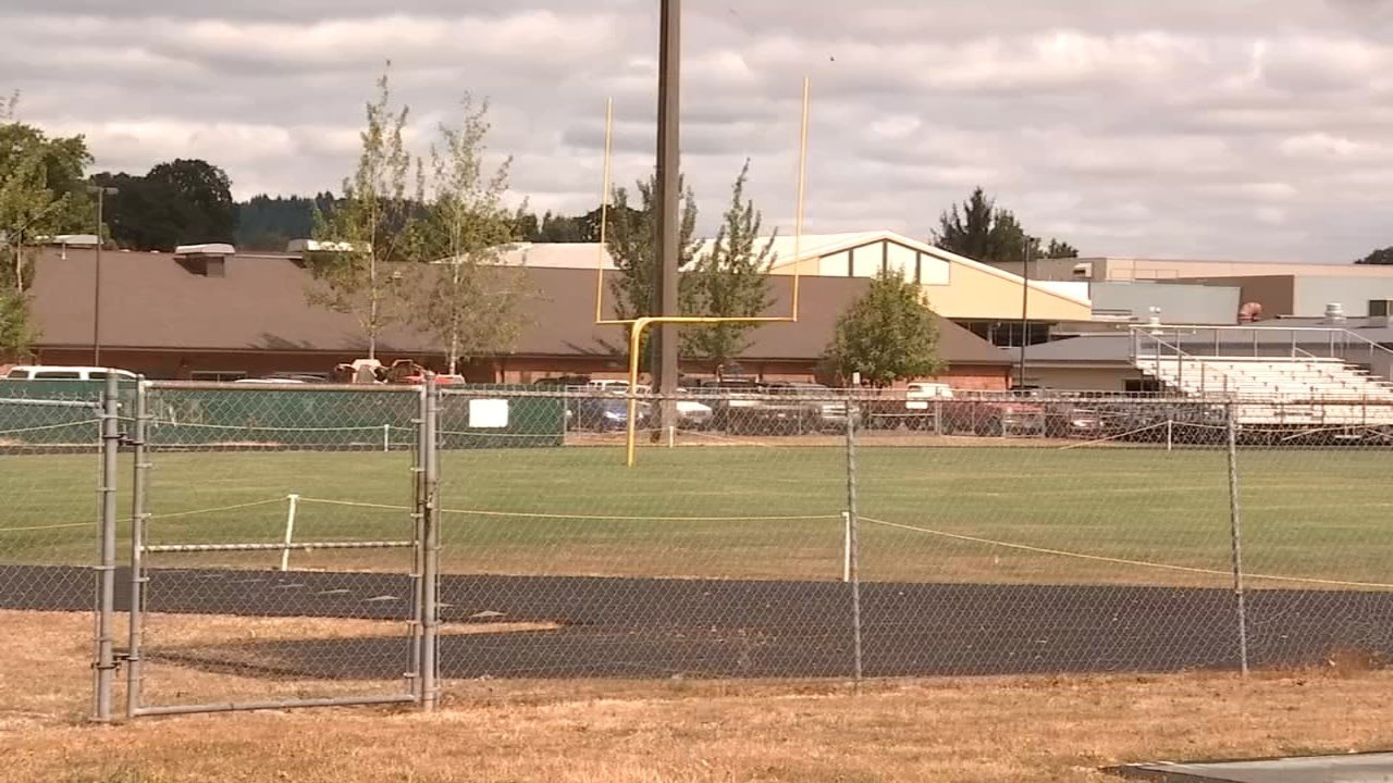 Philomath High School (KPTV)