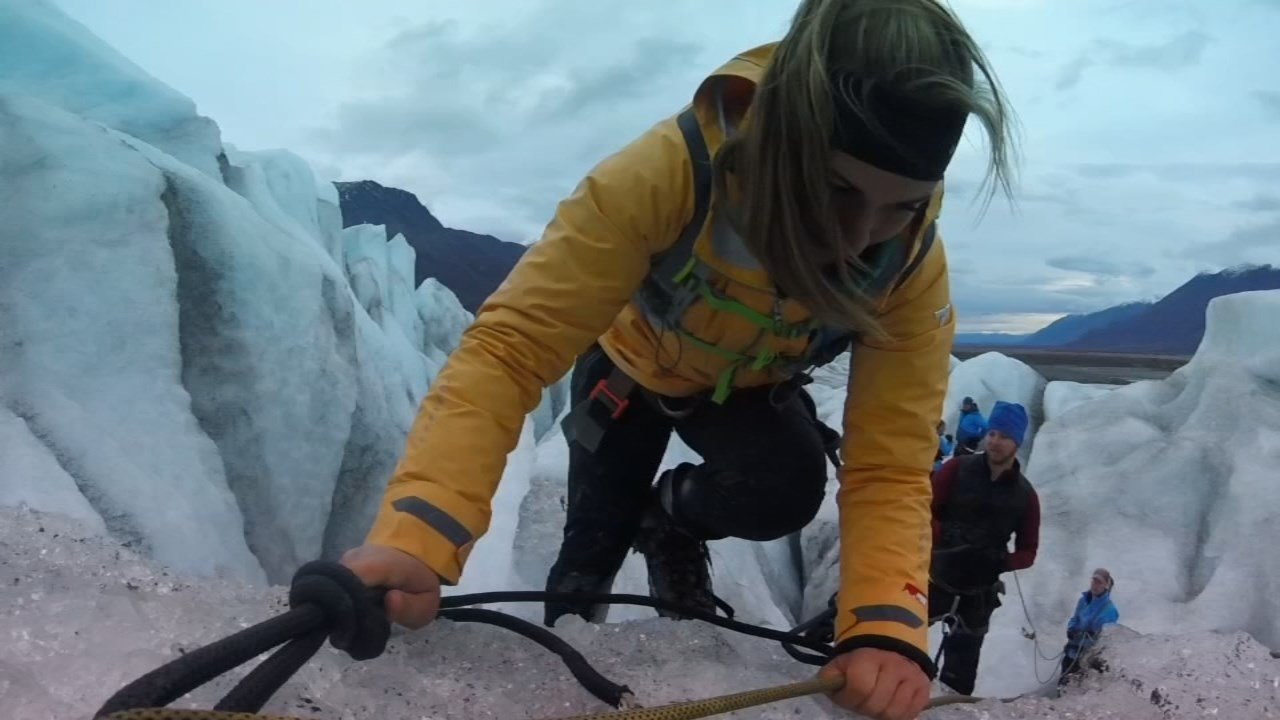 "The ""Directors of Toughness"" will travel around the world testing the latest Columbia Sportswear products, chronicling the experience on social media. (Columbia Sportswear)"