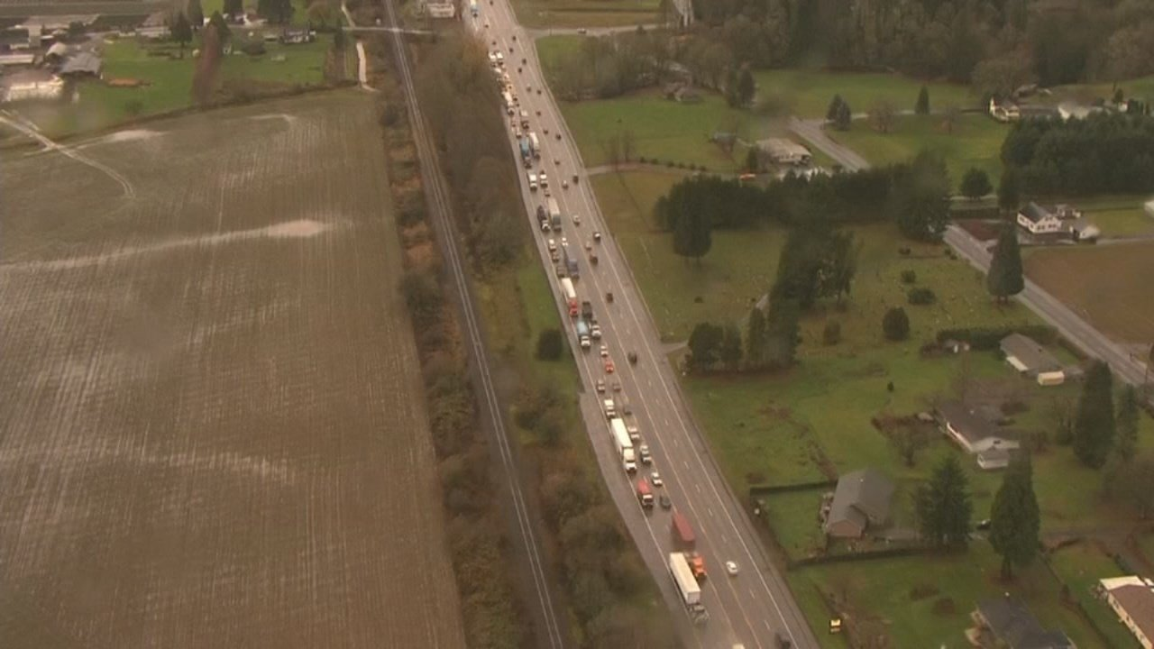Highway 30 (KPTV/Air 12)
