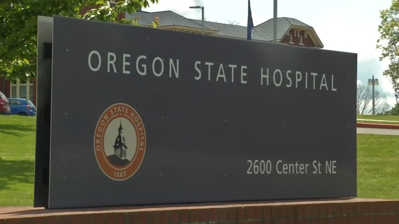 A Multnomah County judge claims taxpayers spend $800 a night to send criminals, many accused of simple misdemeanors, to the Oregon State Hospital. (KPTV)