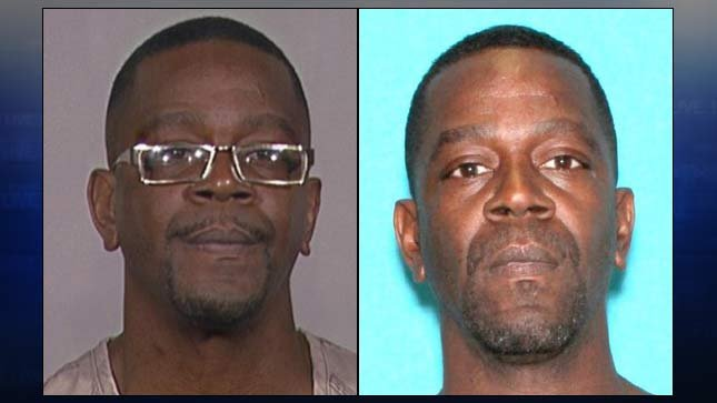 Tacoma murder suspect Yancy Wade Ray. (Photos released by the FBI)
