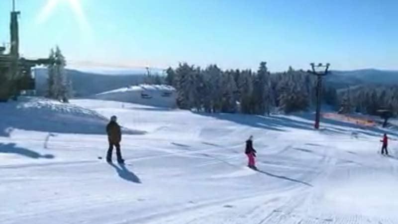 Mount Hood, KPTV file image