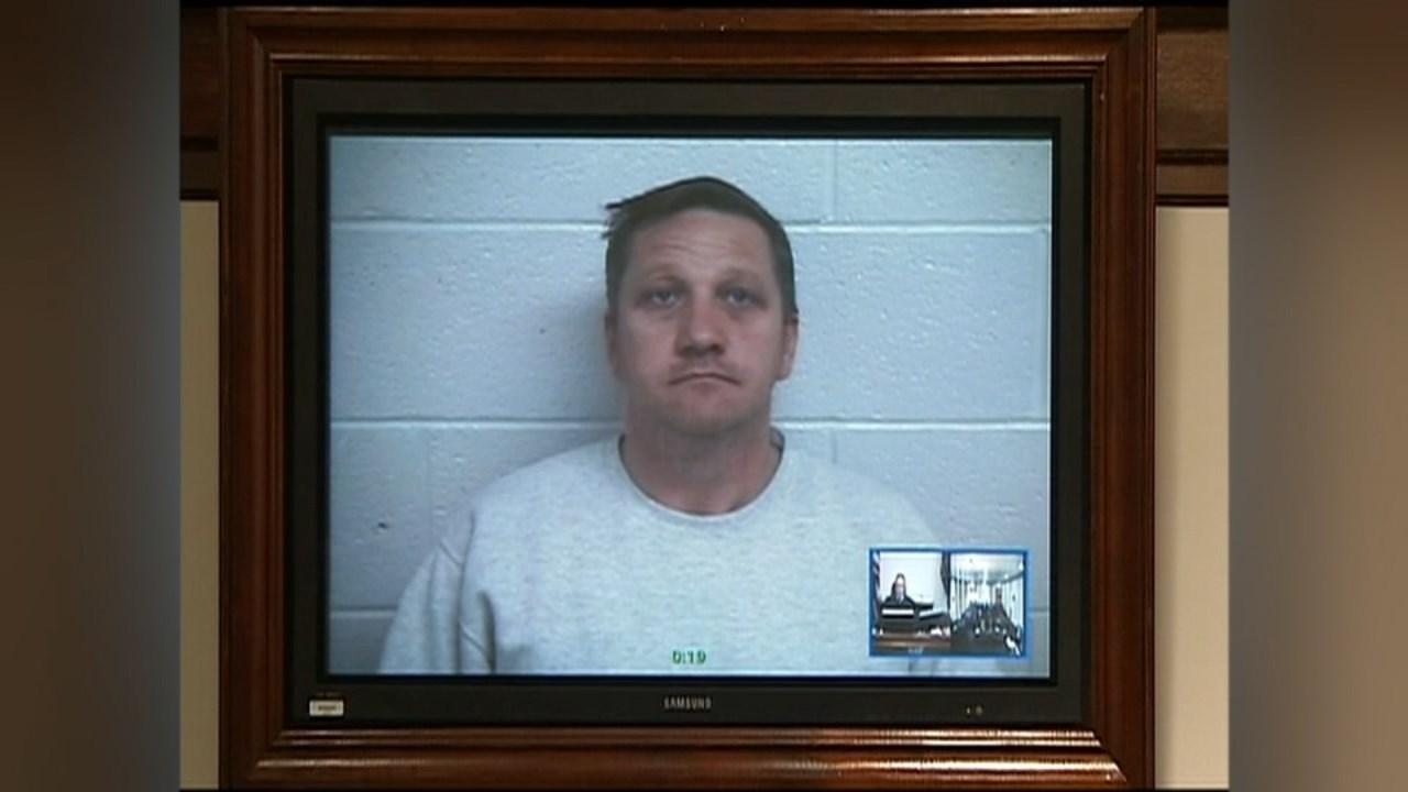 Michael Deyette during previous court appearance (KPTV file image)