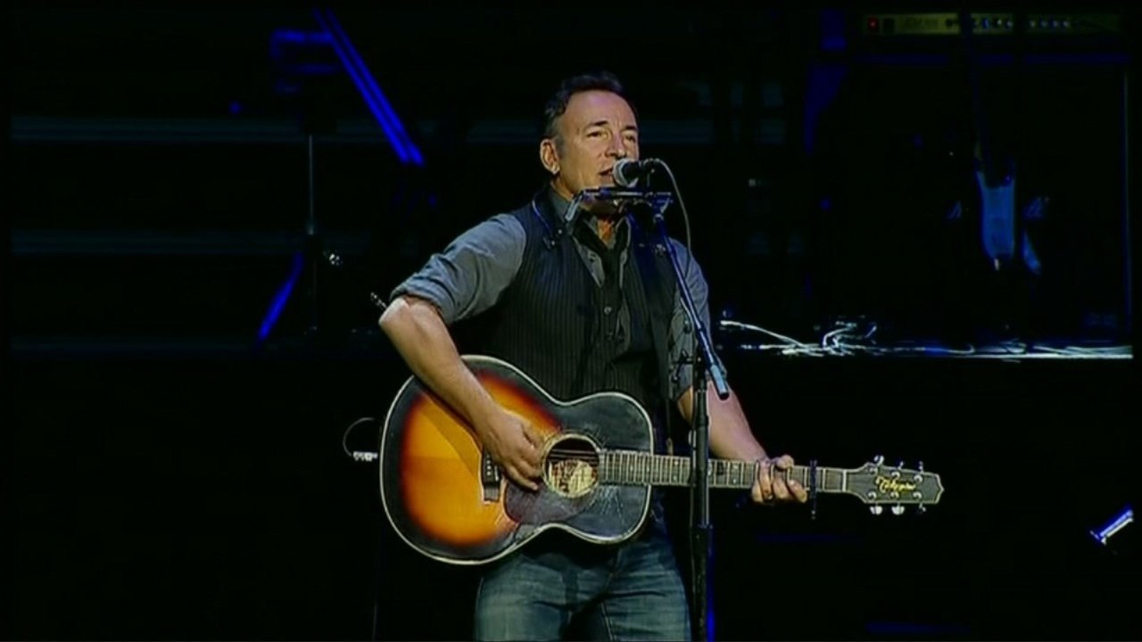 Bruce Springsteen (CNN file image)