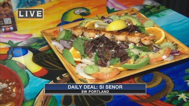 Everyday deals portland