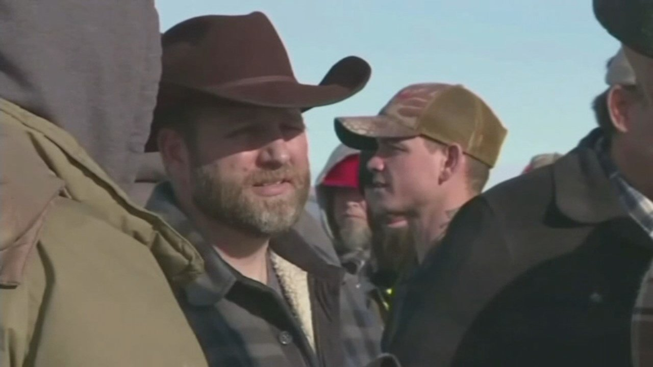 Ammon Bundy (KPTV file image)