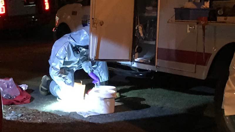 Photo: Longview Police & Fire