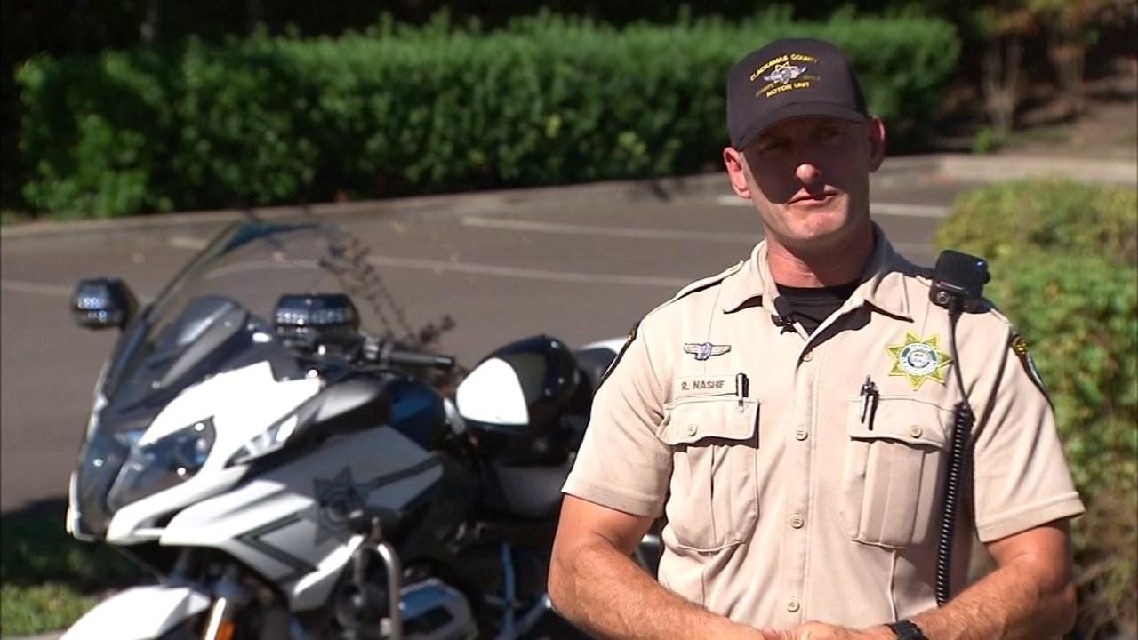 Deputy Robby Nashif (KPTV)