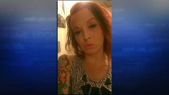 Amber Dawn Pierini (Photo: Portland Police Bureau)
