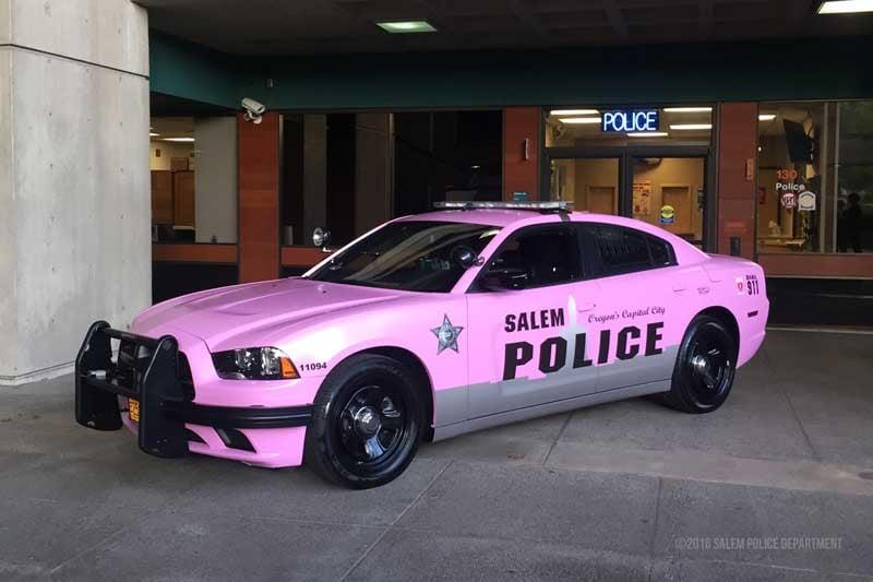 Photo: Salem Police Dept.