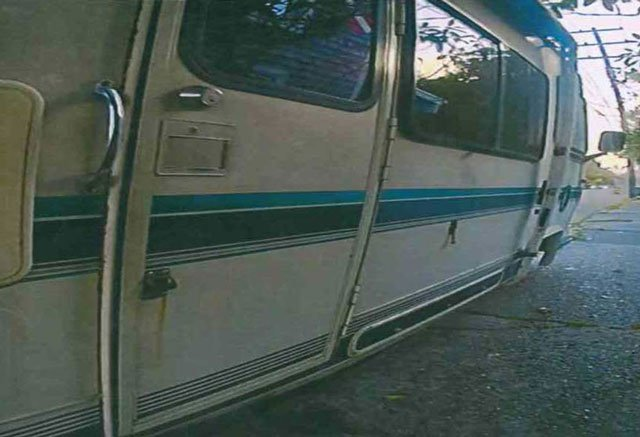1993 Allegro Motorhome
