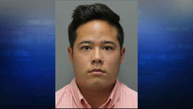 Kasen Kunishima-Takushi, jail booking photo (Courtesy: Honolulu Police Department)