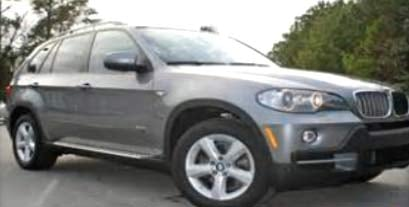 Photo of car similar to possible suspect vehicle.(Image released by Cannon Beach PD)