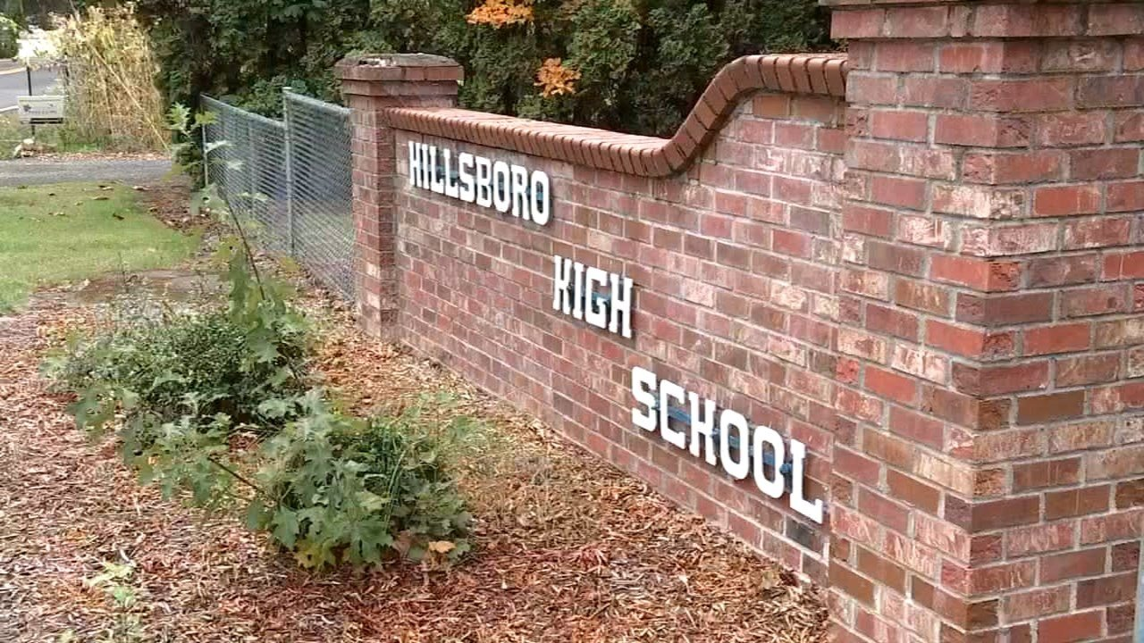 Homecoming at Hillsboro High School will not feature a traditional homecoming court after a decision made by the senior class president and members of the student council to scrap the tradition. (KPTV)