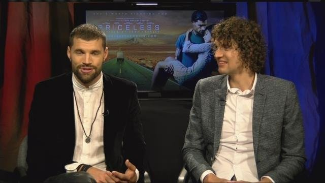 Joel and Luke Smallbone (KPTV)