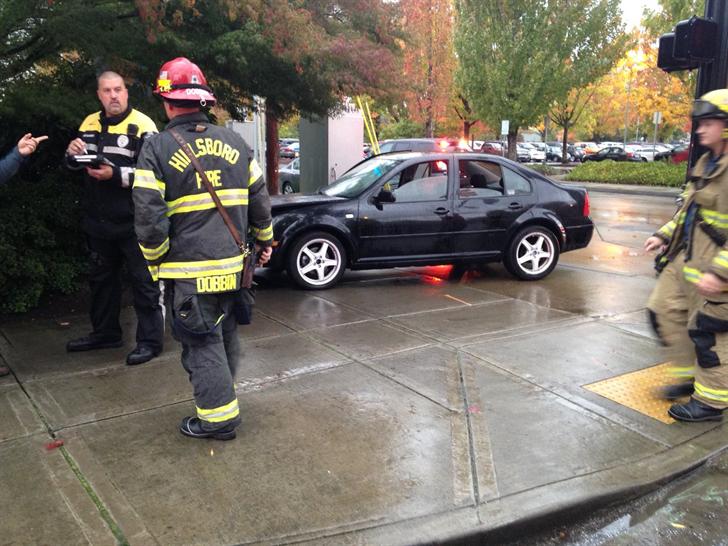 Courtesy: Hillsboro Fire Department
