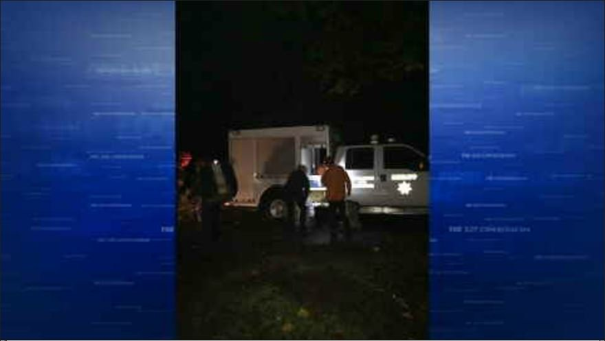 Courtesy: MCSO