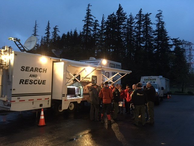 Search and Rescue (KPTV)