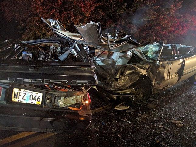 (Photo: Oregon State Police)