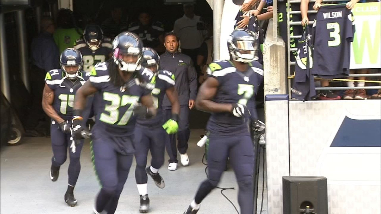 Seattle Seahawks (KPTV file image)