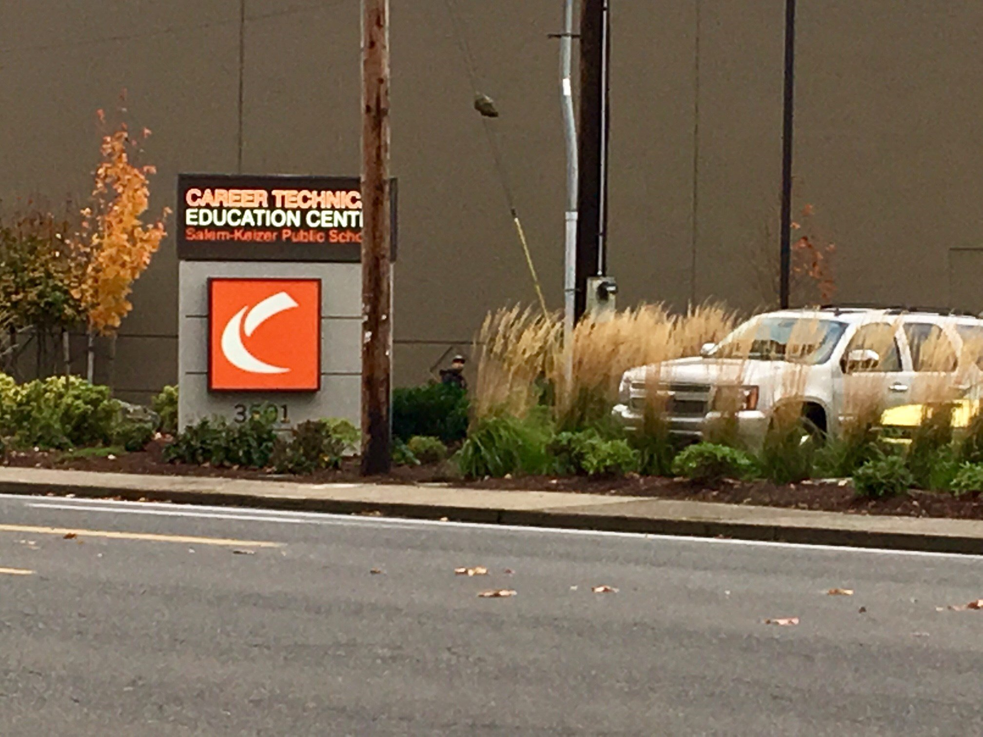 The Career Technical Education Center in Salem. (KPTV)