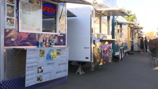 Cartlandia in southeast Portland (KPTV)